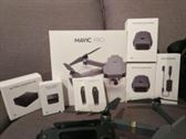 Factory Sealed Box DJI Mavic Pro Fly More Combo