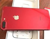 We are selling Apple iPhone 7 /7 Plus  Red /Samsung Galaxy S8+- 64GB