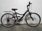 Bicicleta Polivalente