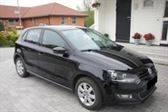 la venta de coches Volkswagen