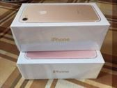 Apple IPhone 7 32gb/128gb/256