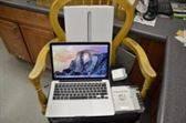Apple MacBook Pro Retina 15,4 i7-2.3GHz 8 GB 256 GB