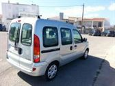 Renault Kangoo Privilage Luxe 1.5 dci