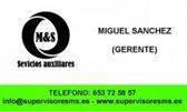 AUXILIAR DE SERVICIOS/MALLORCA