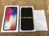 iPhone X 64GB Gris Espacial/Plata 450€ iPhone 8 64GB €370 iPhone 7 32GB €300