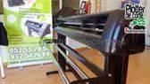 Refine CC 1350 nuevo plotter de corte con laser de posicionamiento 135 cm OFERTA ESTE MES