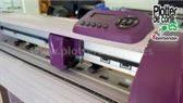 OFERTA nuevo plotter de corte Refine CC 720 II robusto lapos corte de contornos
