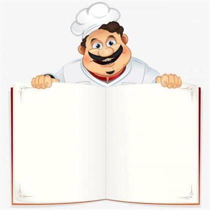 Chef para ayuda a tu negocio