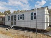 Casas móviles prefabricadas usadas como nuevas