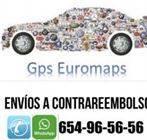 ACTUALIZAR NAVEGADOR GPS