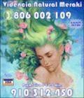 VIDENTE Y TAROTISTA ACERTADA 5 € 15 min.  910 312 450-806002109
