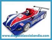Fly Car Model para Scalextric en Diego Colecciolandia