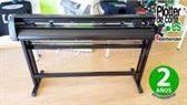 Plotter de corte Refine CC 1350 de 140 cm de ancho con laser de posicionamiento