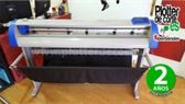 Refine CSV1350 plotter de corte profesional con motor servo laser de posicionamiento 140 cm