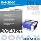 Cortadora grabadora laser de co2 tamaño 30x40 cm OFERTA LIMITADA