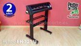 OFERTA plotter de corte Refine EH721 con signmaster software en español con licencia de por vida