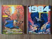 1984 el Comic