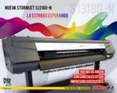 Nueva impresora ecosolvente profesional 180 cm con 2 cabezales Epson alta calidad OFERTA LIMITADA