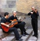 Música en directo para bodas, eventos, toda Cataluña