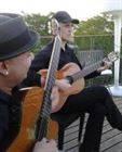 Música de guitarra para eventos, toda Cataluña