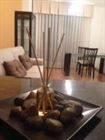 Se alquila piso lujoso amueblado  2 dormitorios zona Llorones- Urzaiz