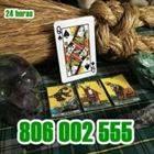 806 002 555  Videncia economica, solo 0.42 Eur/ min