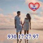Consulta clara y precisa  4.5 eur 15 min 930172797
