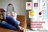 Ebooks para disfrutar creciendo (Toda España)